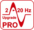 Parapulser® S2P Upgrade 2 -> 20 Hz